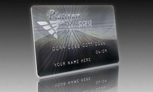 credit cards designs. Create a realistic Credit Card