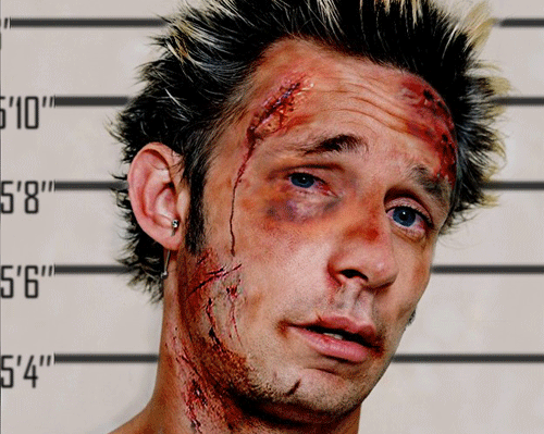 Mike Dirnt-