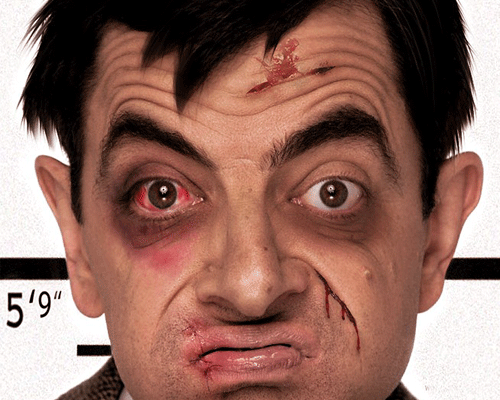 mr-bean-arrested