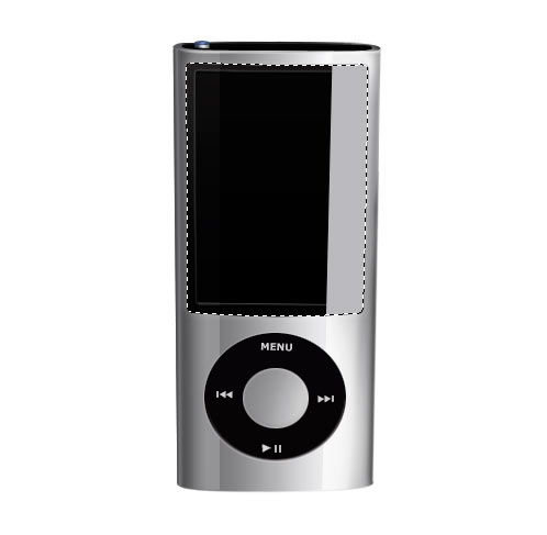 26 screenhigh1 Create A Realistic Video iPod Nano In Photoshop