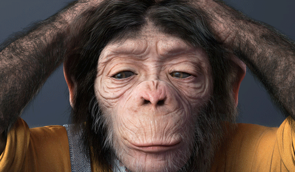 youngchimp 16 Realistic Character Design Illustrations