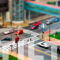 Tilt-Shift Photography Is Cool But Video…Amazing!