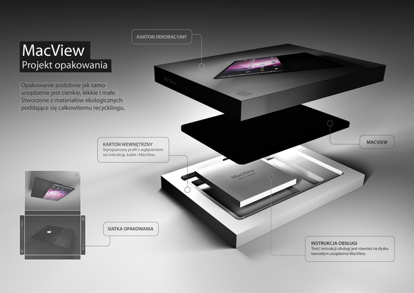 macview8 Apple Tablet Mock Up Done Last Year For School Project Slay Them All!