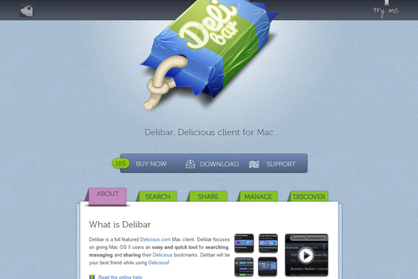 delibarapp 12 Creative Color Schemes