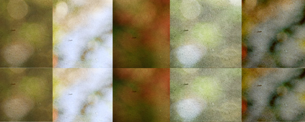 bokeh 158 Paper Textures For Kickstarting Your Backgrounds & Designs