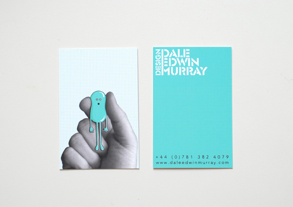 new business card 50 Business Cards Designs That Break The Mold
