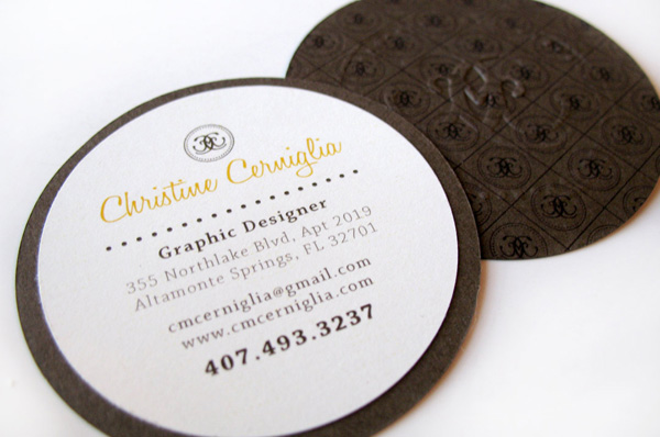 personal business card 50 Business Cards Designs That Break The Mold