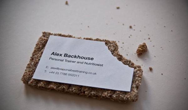 50 Business Cards Designs That Break The Mold