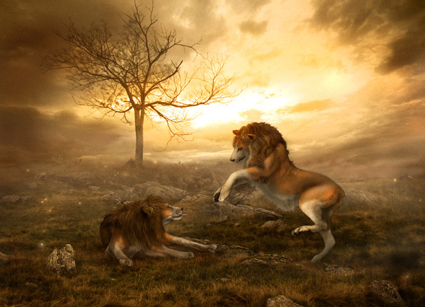 End of the World Dreams by MoonsongWolf Fantastic Nature And Animal Designs by MoonsongWolf   I.D. 27