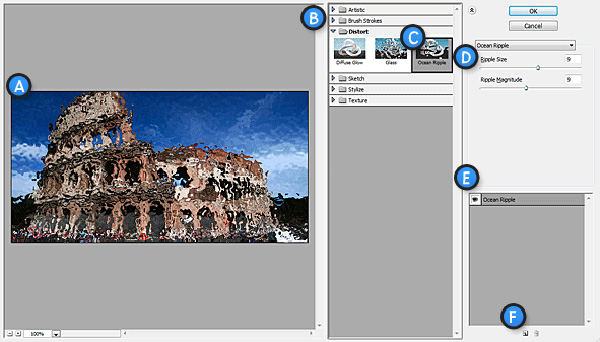 filters Get Started With Photoshop   15 Basic Detailed Photoshop Guides