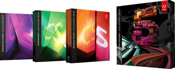 Let's see what CS5 Extended has got for you!