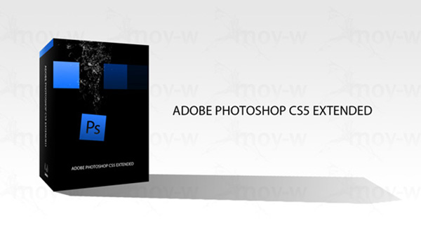 New Features of Adobe Photoshop CS5
