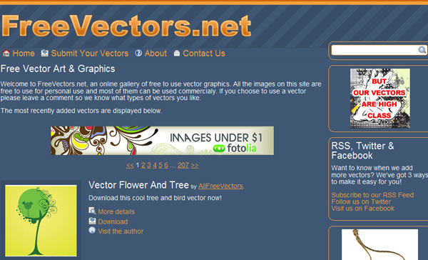 freevectors Best Sites For Getting Free Vector Art Images   35 Of Them