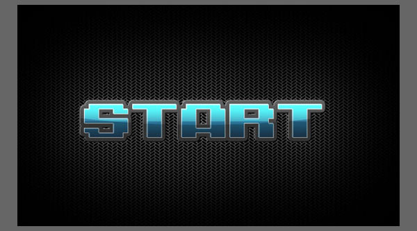 start 70 Photoshop Tutorials For Text Decoration From 2010