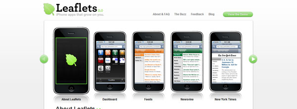best customized iphone websites Leaflets