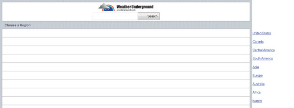 best customized iphone websites Weather Underground