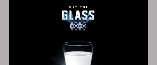 gettheglass Top 25 Flash Websites