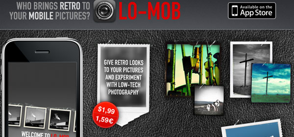 mob 80 Best iPhone Application Websites