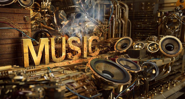 1267237679185 35 Spectacular Music Wallpapers