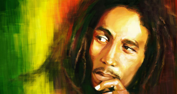 Bob Marley 35 Spectacular Music Wallpapers