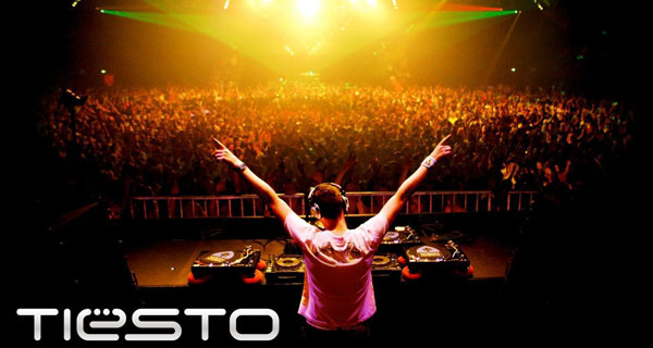 wallpaper tiesto. DJ Tiesto Wallpaper Download