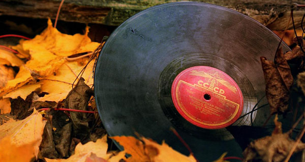 Autumn music(the forgotten disc)