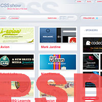 30 Free PSD Website Templates from 2010