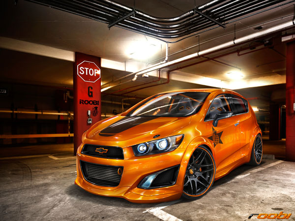 Racy Examples of Vehicle Love by Robert Kovacs 3