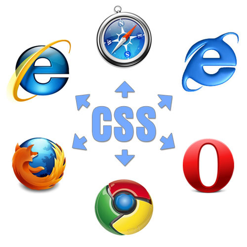 css browsers