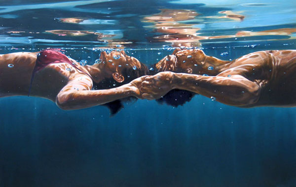Mindblowing Paintings by Eric Zener 4