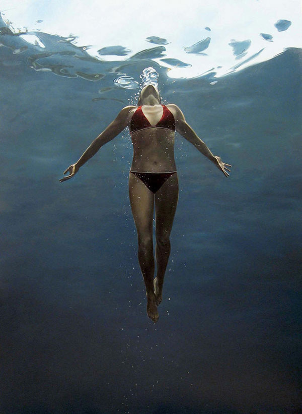 Mindblowing Paintings by Eric Zener 8