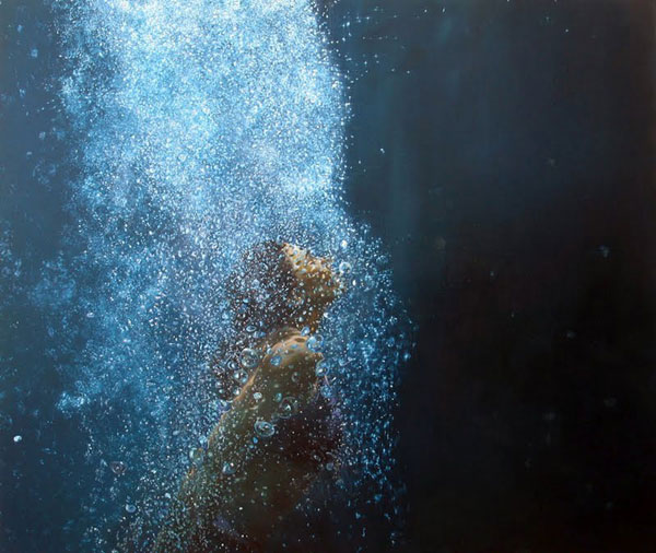 Mindblowing Paintings by Eric Zener 5