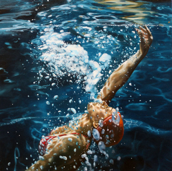 Mindblowing Paintings by Eric Zener 7