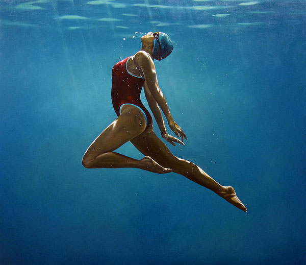 Mindblowing Paintings by Eric Zener 6