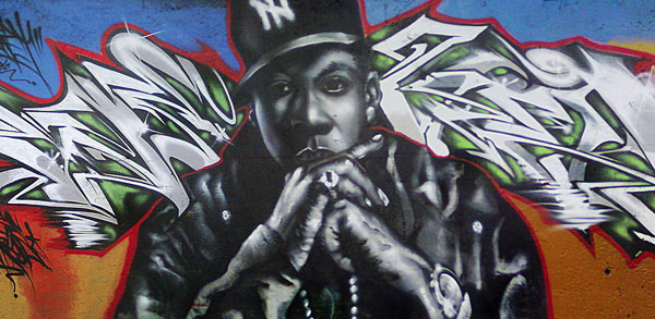 Cool Graffiti Artwork 21