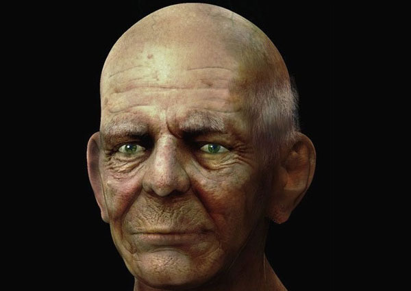 oldman final 20 Mind Flabbergasting Zbrush Tutorials