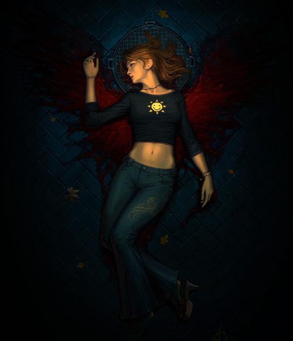Interesting Art of Andrey Lazarev 9