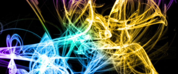 Fractal Brush Set - Energy Flo
