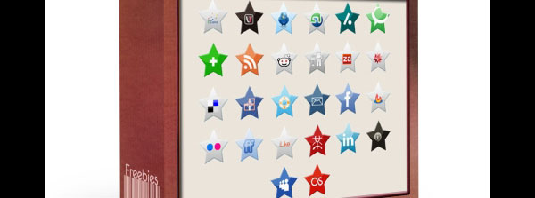box12 84 Massive Social Media Icon Collection