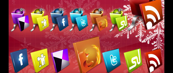 gift icons 84 Massive Social Media Icon Collection