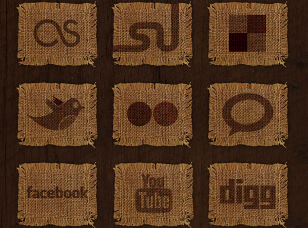 preview6 84 Massive Social Media Icon Collection
