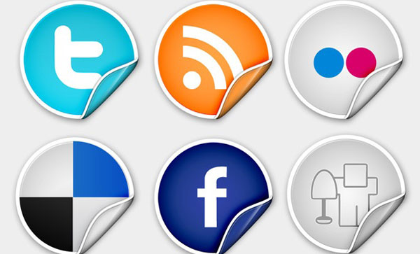 previewsocialmediaicons 84 Massive Social Media Icon Collection