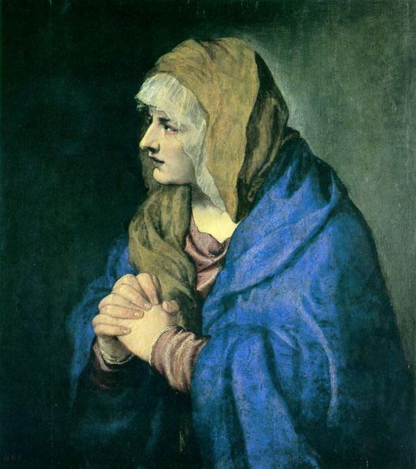 1520245230 Versatile Paintings by Tiziano Vecellio   I.D. 89