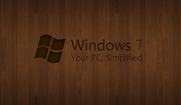 Windows 7 Wallpaper 31