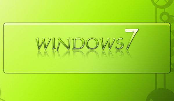 Windows 7 Wallpaper 16