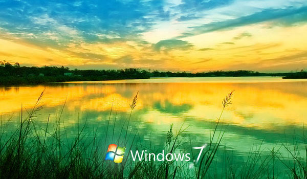 Windows 7 Wallpaper 09