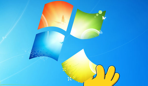 Windows 7 Wallpaper 06