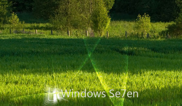 Windows 7 Wallpaper 08