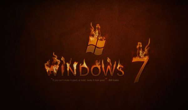 Windows 7 Wallpaper 10