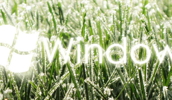 Windows 7 Wallpaper 37